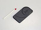 Автомобильная GSM передача сигналов Prizrak 000 размер метки