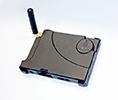 Автомобильная GSM сигнализирование Prizrak 000 коммуникационный модуль