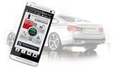 Автомобильная GSM хаханы Prizrak 000 мобильное приложение